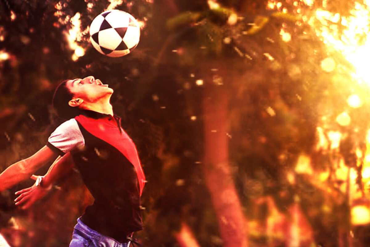Soccer: From business to what really matters