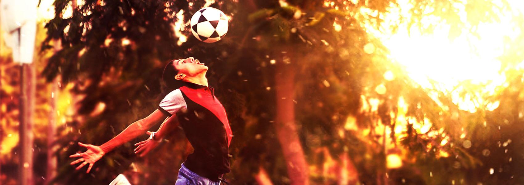 Lee más sobre el artículo Fútbol: Del negocio a lo realmente importante