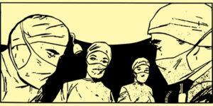 Lee más sobre el artículo Reflexión sobre la llegada de la viruela a la Nueva España